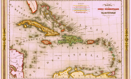Understanding the Colonial Rum Classification System