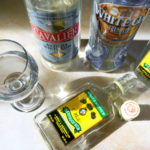 The Wide World of White Rum