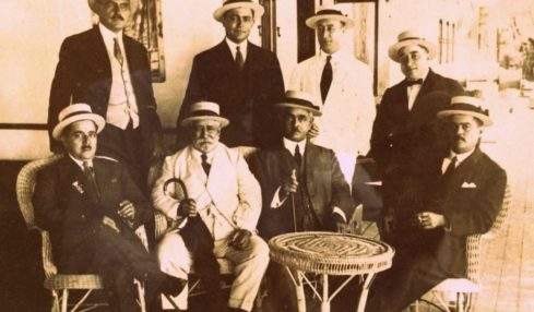 Portuguese Rum Blenders and Merchants in Trinidad