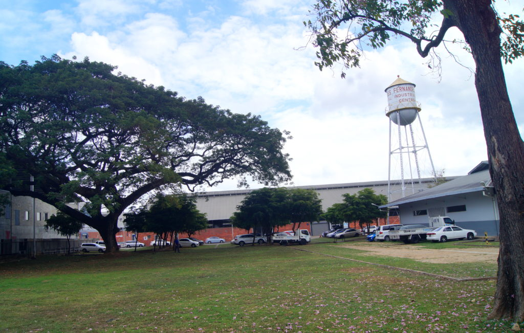 Fernandes Industrial Center, Trinidad