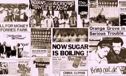 How Trinidad Rum Changed in the 1970s; Trinidad Rum History